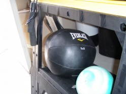 Medicine Ball Exercises and Workouts