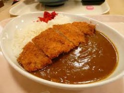 The perfect Chicken Katsu Curry recipe