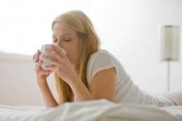Специалисты Бристольского университета считают, что утром намного бодрее...