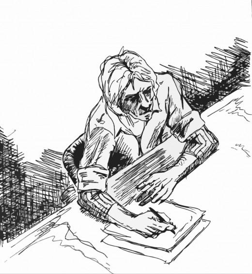 Using a journal