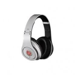 Beats by Dre. studio headphones