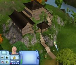 Shang Simla's Base Camp