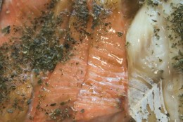 Fatty Fish Can Help Lower High Cholesterol And Triglycerides And May Even Help With Weight Loss
