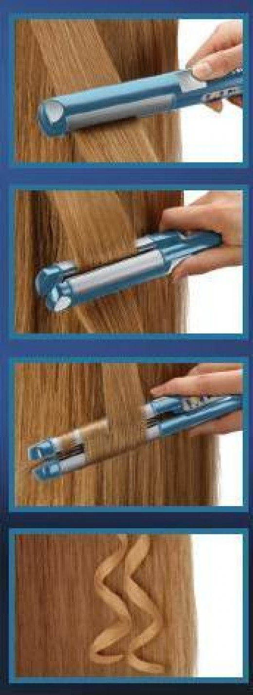 features of Babyliss