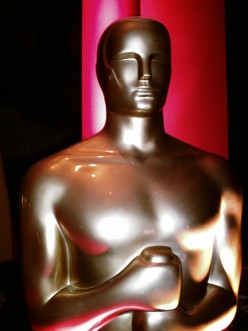 Who do you think will take home the Oscar for Best Actor on this year`s ceremony?