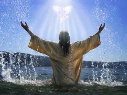 """""""God's Manifested Glory"""""""