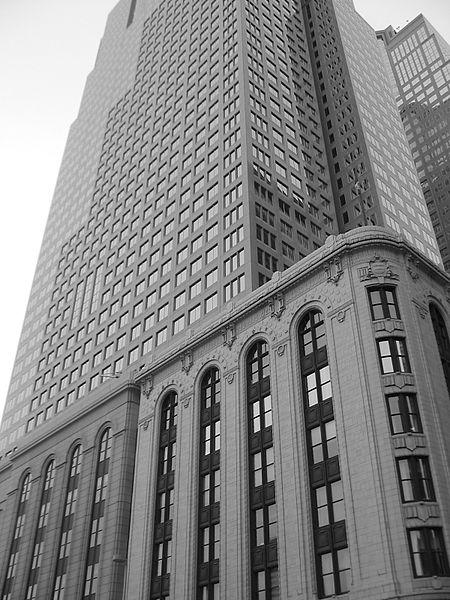 Banker's Hall