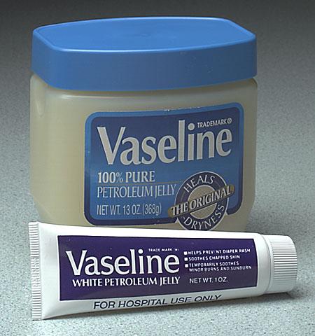 Vaseline Moisturizing Petroleum Jelly