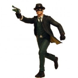 The Green Hornet Action Figure