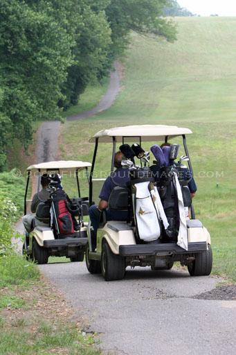 D. Fairchild Wheeler Golf Course: Also known as  'The Wheel'