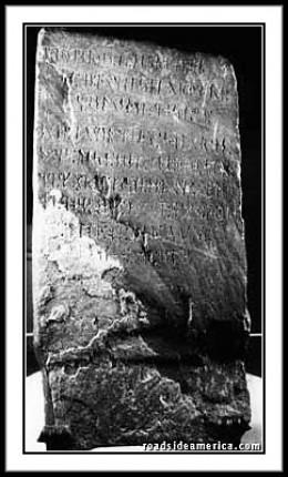 Kensington Runestone