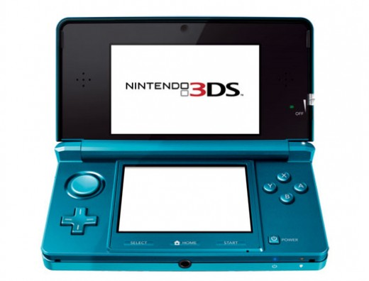 Portable Gaming, 3D technology without glasses, What more could you want?  The 3DS is my prediction for best new gadget of the year.