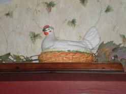 New Orleans Chicken