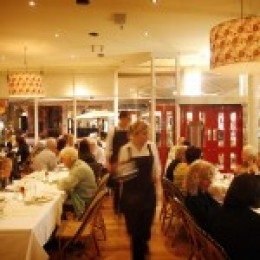 Melbourne, the Culinary Capital of Australia, famous for its restaurants and cafes