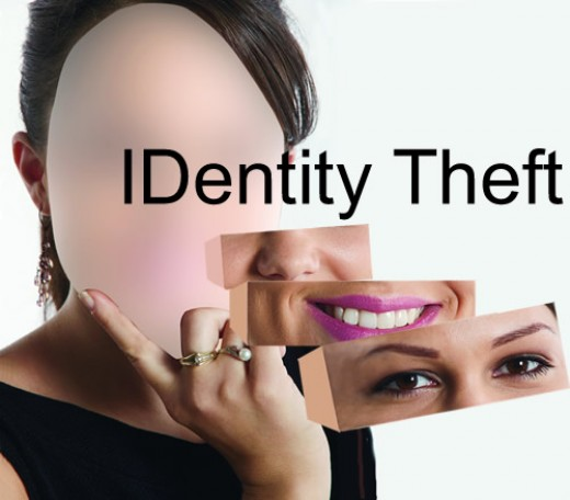 Have you been a victim of ID theft?