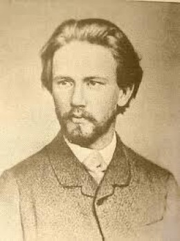 Peter Tchaikovsky. Composed the most popular piano concerto ever.