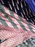 Fashion Tips on Pink Ties