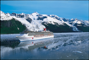 Cruises are a fun relaxing way of seeing new places