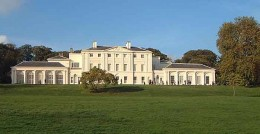 Kenwood House, Hampstead Heath