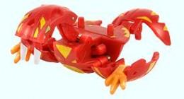 Red Pyrus Gren 920G