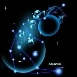 --Aquarius--