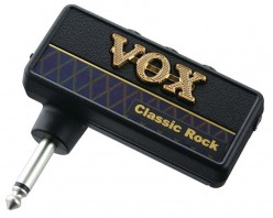 Vox Apm : Vox amPlug Review Headphone Guitar Amplifier with Analog Circuitry for Under 40 Bucks