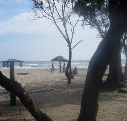 Nilaveli Beach, a top attraction in Trincomalee