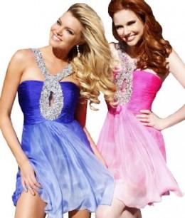 buy a sherri hill prom dress