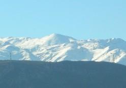 The White Mountains Lefka Ori