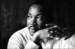 Learn About Martin Luther King Jr. and his Life and Work