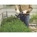 Safety First When Using an Electric Hedge Trimmer