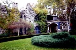 Beardslee Manor: The Ghost Hauntings