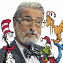 Quotes from True Genius: Theodor Geisel aka Dr. Seuss
