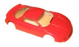 slot car bodies
