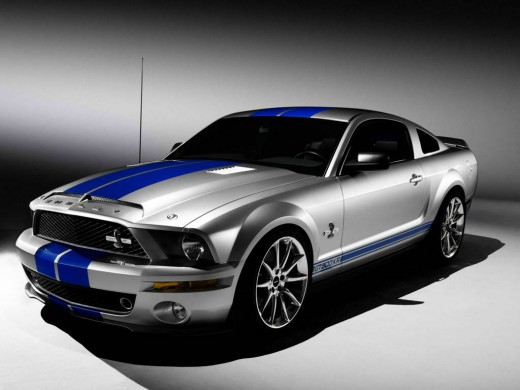Ford Mustang, my DREAM CAR!!!