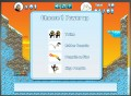 Prove yourself as a penguin protector and earn additional persona.