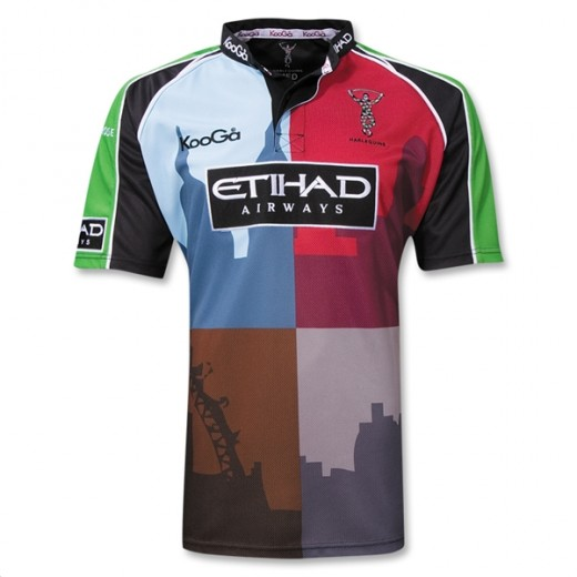 T-Shirts and Jerseys from World Rugby Shop