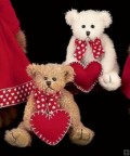 Bearington Teddy Bears - Perfect for Valentine Gifts 2011