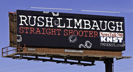 Did Rush Limbaugh and Sarah Palin contribute to the Tucson shootings?