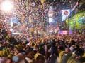 Celebrating New Years Eve in New York City and Around the World