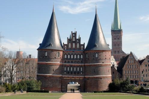 The Holsten Gate
