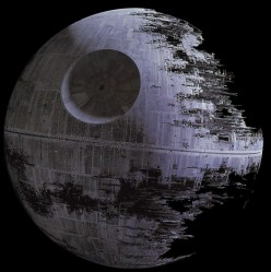 Star Wars: The Deathstar Destruction and Imperial Incompetence