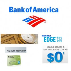 Bank of America Online and Mobile Banking Review plus Merrill Edge 2011