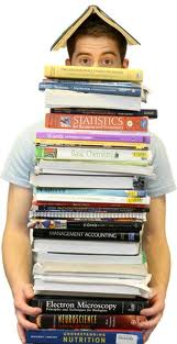 Save money on textbooks