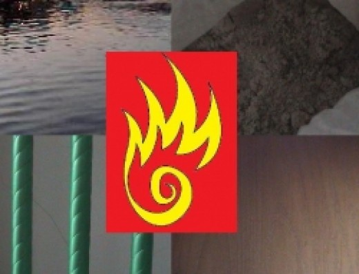 Five Elements of Nature