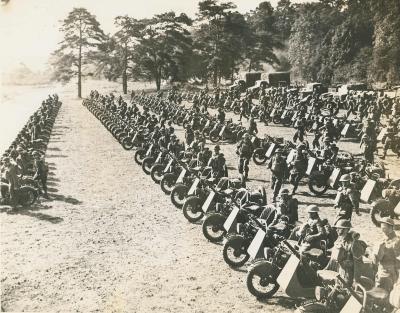 Big 4 1940