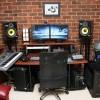Make your own recording studio
