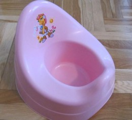 how and when to potty train a toddler
