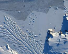 Ice Tongue Glacier