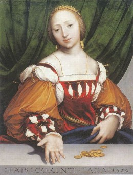 Hans Holbein - Another beautiful piece of art